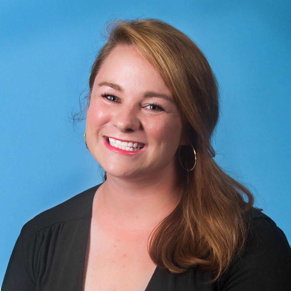 Becky Rooks, Account Coordinator