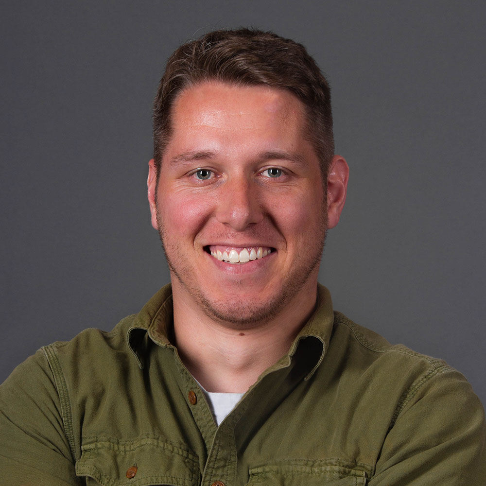Ryan Dudik, Video Producer
